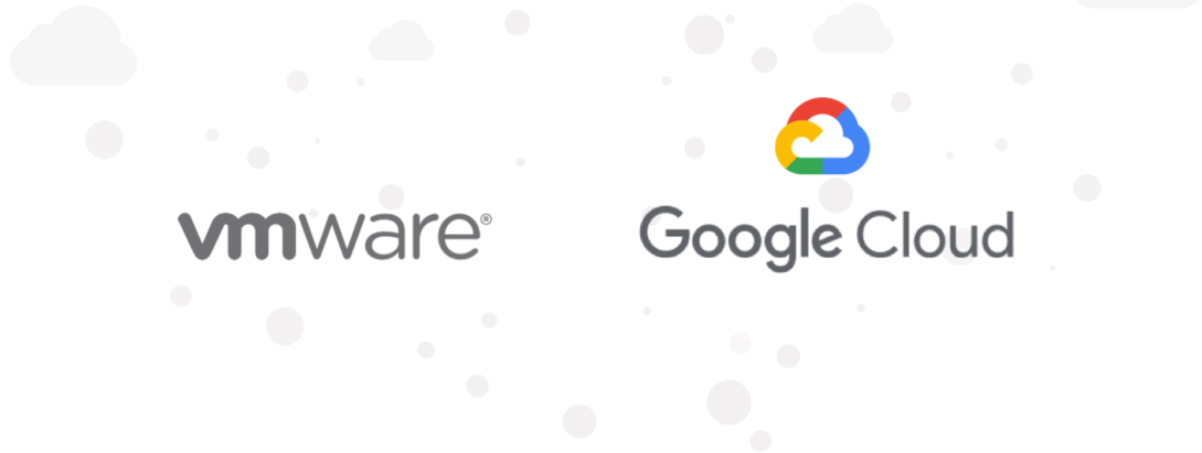 Google-with-VMware