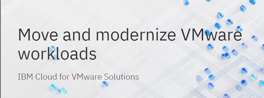 VMware-with-IBM