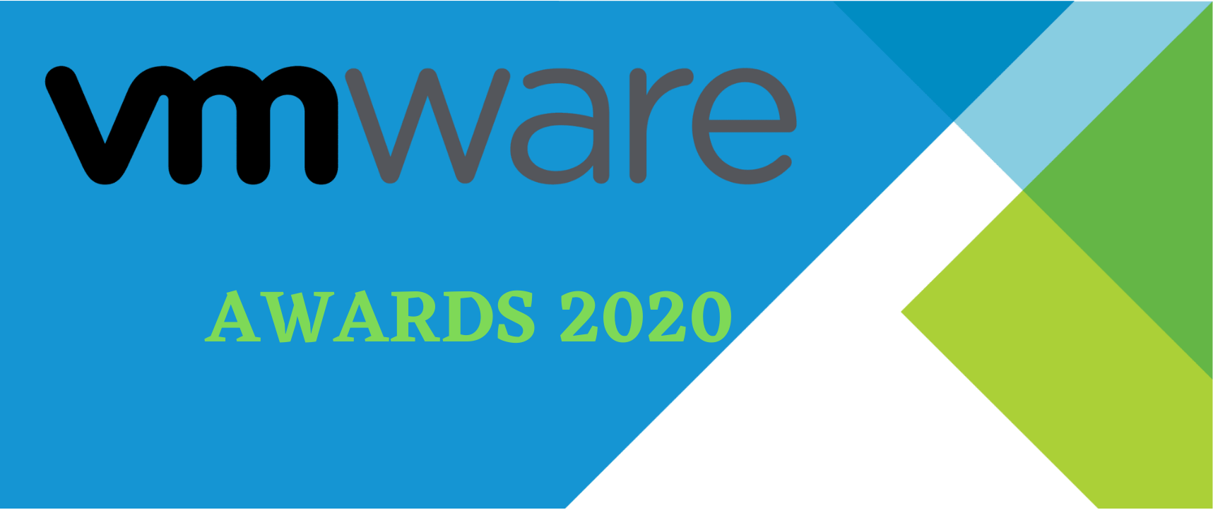 VMware Awards 2020