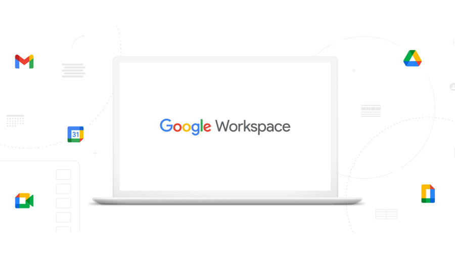 Google Workplace By Google
