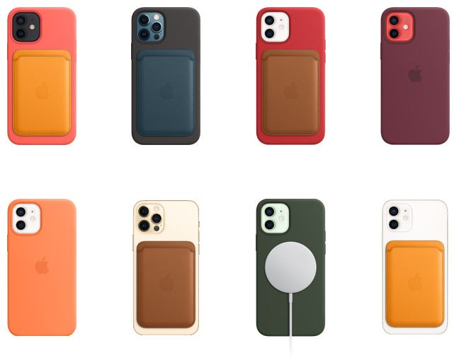 New iPhone 12 Accessories