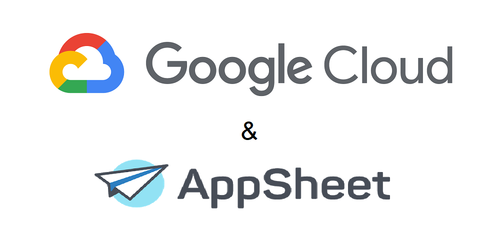 Google Cloud & AppSheet