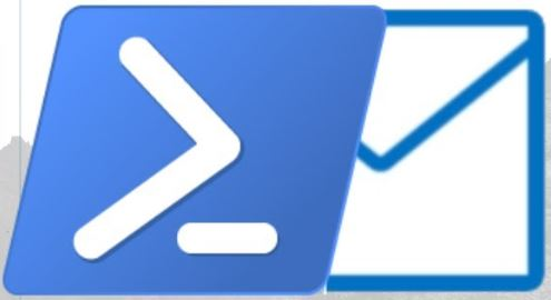 email powershell