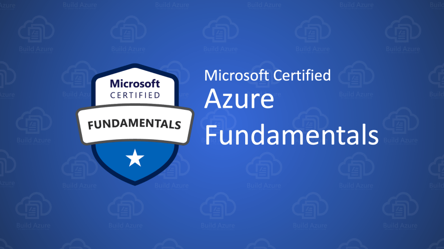 azure fundamentals exam questions and answers