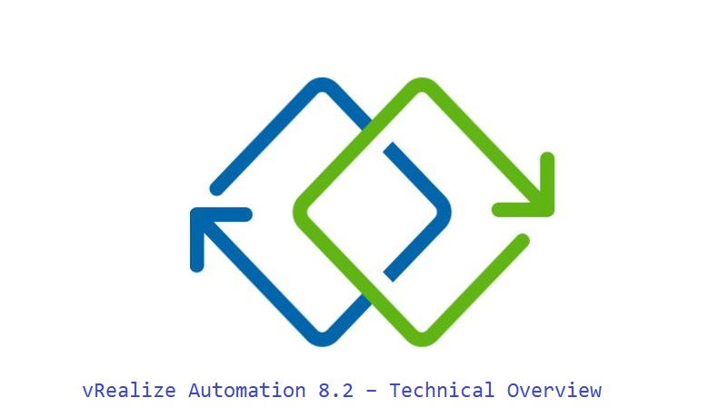 What's New with vRealize Automation 8.2 – Technical Overview